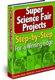 Super Science Fair Projects